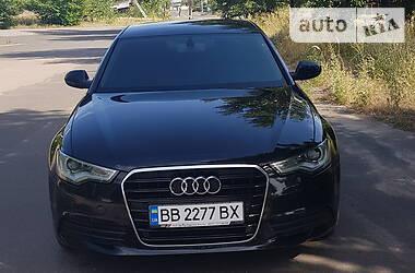 Audi A6 2012 в Кременной