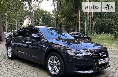 Audi A6 2011 в Харькове