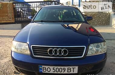 Audi A6 2002 в Шумске