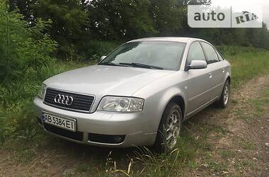 Audi A6 2004 в Тростянце