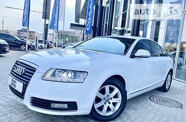 Audi A6 2009 в Харькове
