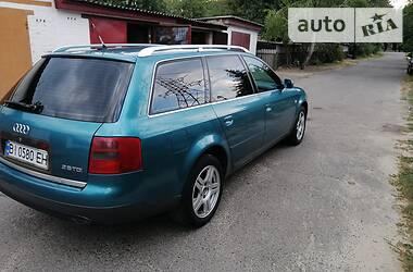 Audi A6 1998 в Миргороде