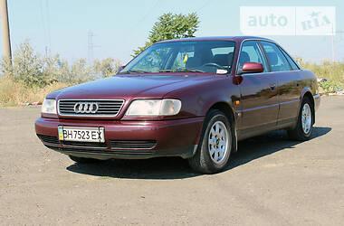 Audi A6 1995 в Одессе