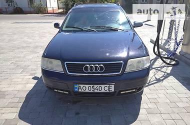 Audi A6 1998 в Перечине