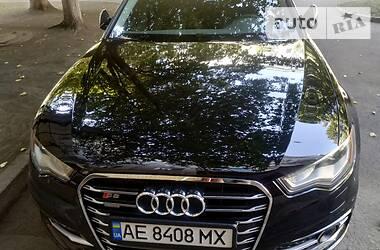 Audi A6 2014 в Кривом Роге