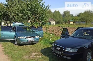 Audi A6 1997 в Новгород-Северском
