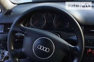 Audi A6 2002 в Ковеле