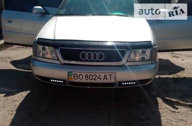 Audi A6 1996 в Подгайцах