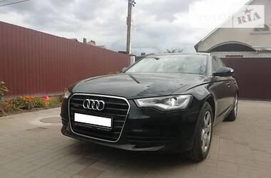 Audi A6 2014 в Днепре