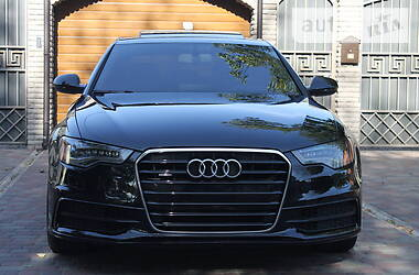 Audi A6 2013 в Черкассах
