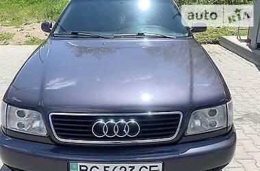 Audi A6 1995 в Бориславе