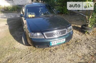 Audi A6 1998 в Лозовой