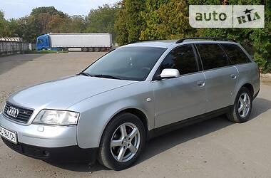 Audi A6 2001 в Луцке