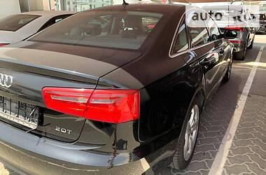 Audi A6 2012 в Житомире