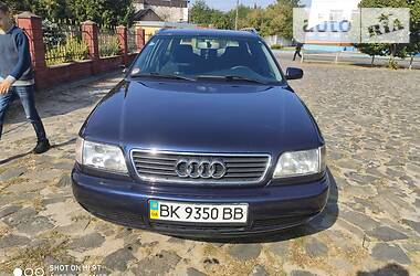 Audi A6 1996 в Березному