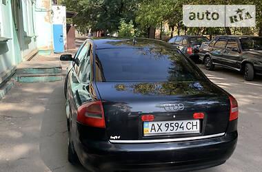 Audi A6 2003 в Краматорске