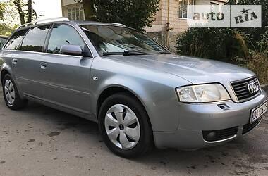Audi A6 2003 в Тернополе