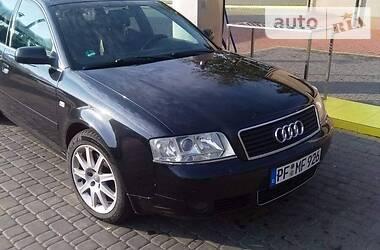 Audi A6 2002 в Жашкове