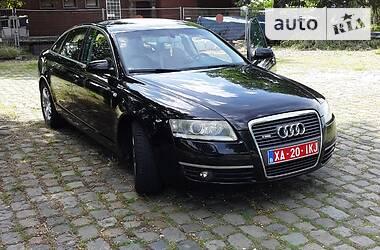 Audi A6 2006 в Ивано-Франковске
