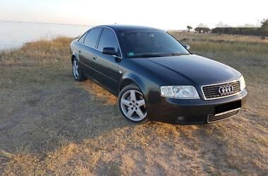 Audi A6 2004 в Херсоне