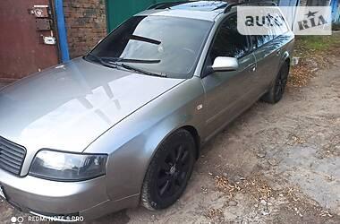 Audi A6 2002 в Терновке