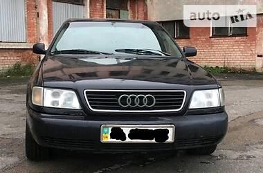 Audi A6 1997 в Збараже