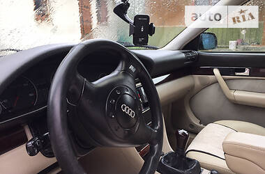 Audi A6 1996 в Жидачове