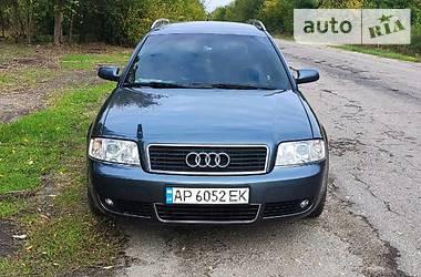 Audi A6 2002 в Васильевке