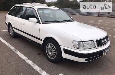 Audi A6 1992 в Ровно