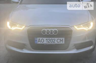 Audi A6 2014 в Ужгороде