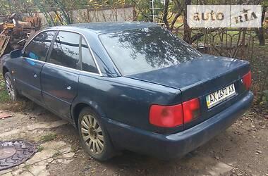 Седан Audi A6 1995 в Харькове