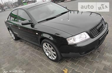 Audi A6 2002 в Виннице