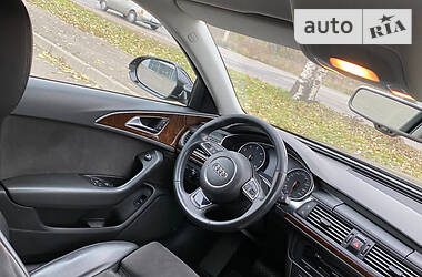 Audi A6 2012 в Кривом Роге