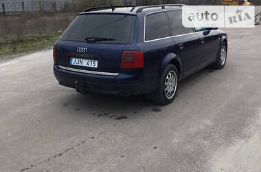 Audi A6 1998 в Києві