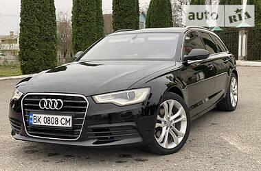 Audi A6 2012 в Дубно