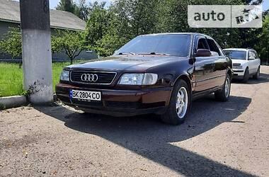Audi A6 1995 в Сарнах