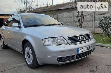 Audi A6 1998 в Кривом Роге