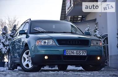 Audi A6 1998 в Дрогобыче