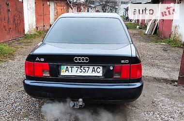 Audi A6 1995 в Ивано-Франковске