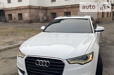 Audi A6 2012 в Краматорске