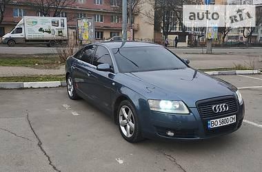 Audi A6 2004 в Ивано-Франковске