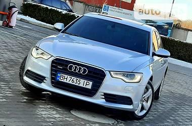 Audi A6 2012 в Ізмаїлі