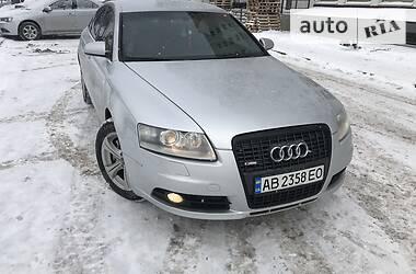 Audi A6 2007 в Виннице