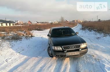 Audi A6 1995 в Василькове