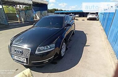Audi A6 2006 в Новій Каховці