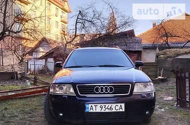 Audi A6 2001 в Коломые