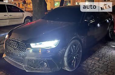 Audi A6 2012 в Одесі