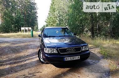 Audi A6 1996 в Иванкове