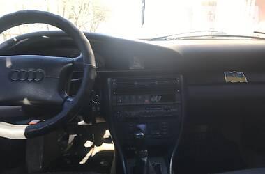 Audi A6 1995 в Чорткове