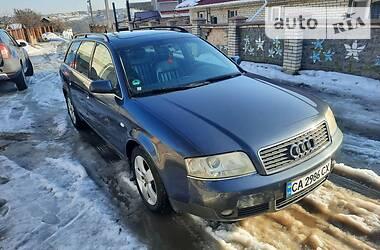 Audi A6 2001 в Новоархангельську